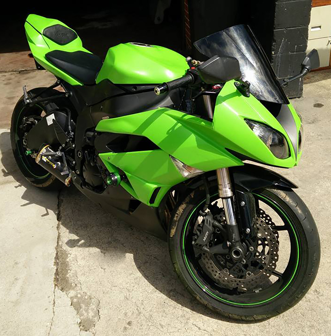 Venom Green 1s Halo EFX Color Additiv...